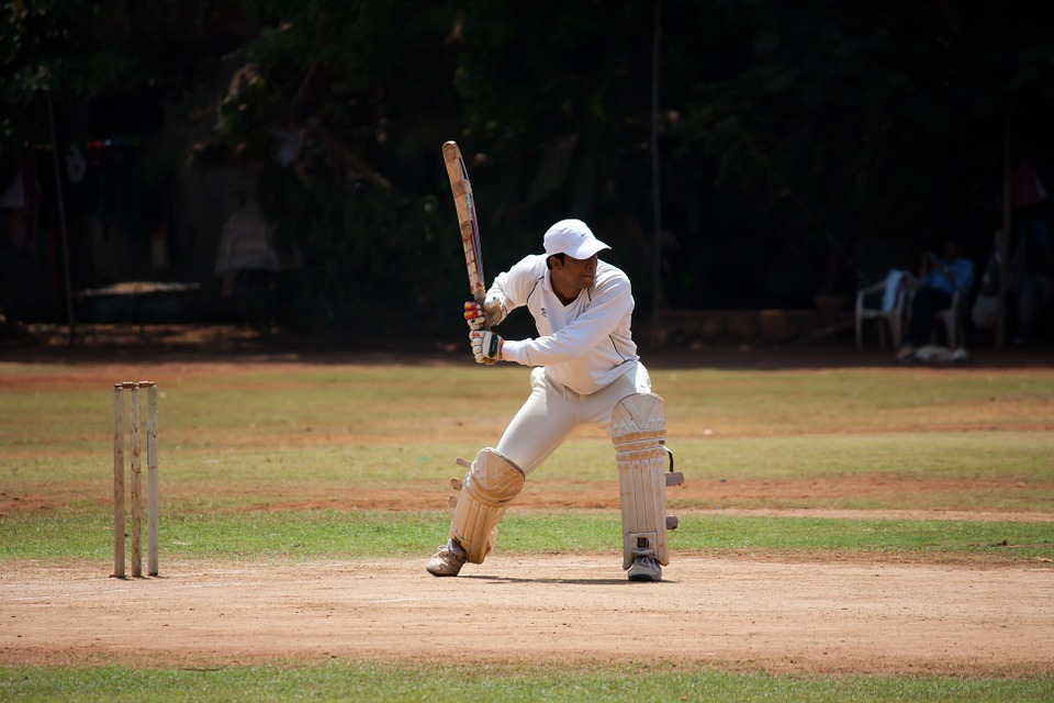 Strategic Skills Batsman preparing to hit the ball PostImage - 3 Reasons Why it is Important to Scout Cricket Players for Sports Betting
