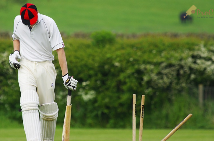 7 Personality Traits the Best Cricket Players Should Possess Man looking down after the game of tournament in cricket Featured Image 687x455 - 7 Personality Traits the Best Cricket Players Should Possess
