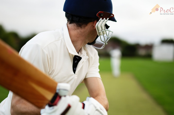 Cricket MVP Formula 5 Aspects for Consideration Man Preparing to bat on the ball to be trown to him FeaturedImage 687x455 - Cricket MVP Formula: 5 Aspects for Consideration