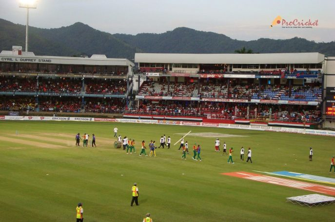 cricket stadium 687x455 - The 3 Different Cricket Formats and How They Vary